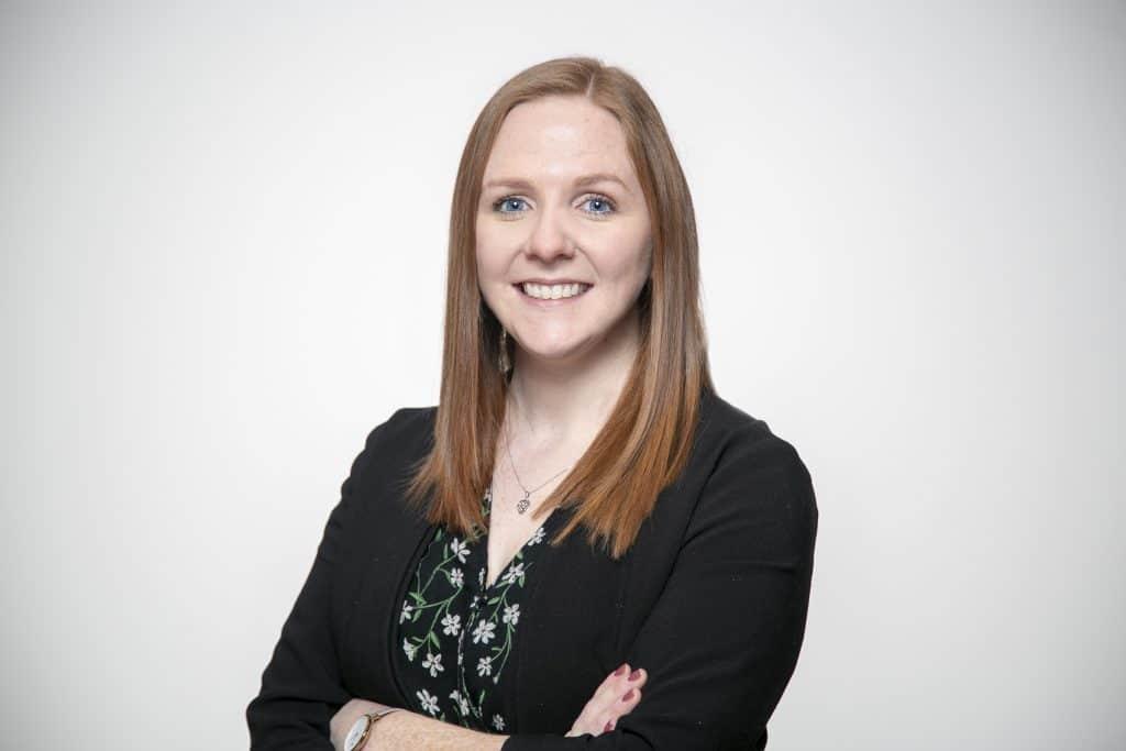 Jenni Michie Cased Hole Analyst READ ANSA