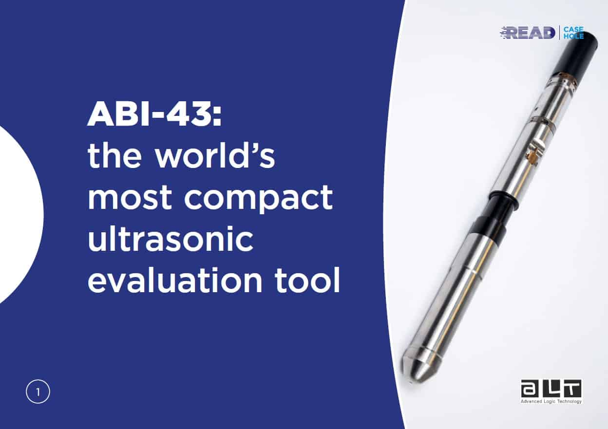 ABI-43 READ Cased Hole
